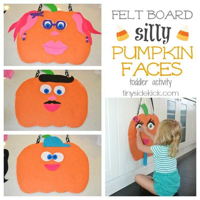 Felt-board-pumpkin-faces-activity