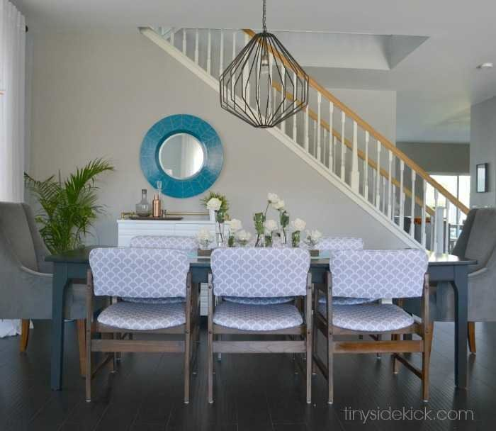 How to extend a dining table an almost failed attempt for How to build a dining room table with leaves