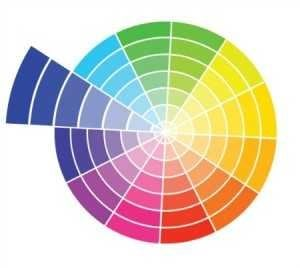 Monochromatic Color Palette how to create a whole home color palette