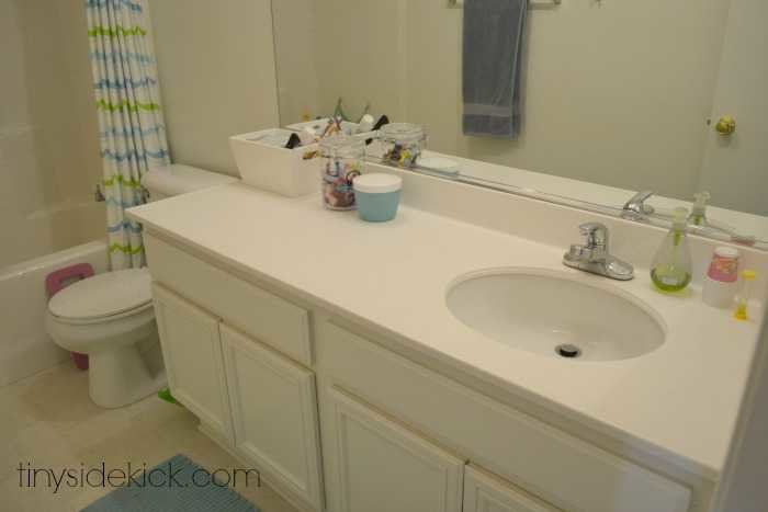 bathroom renovation bathroom renovation ideas DIY bathroom makeover gutting the bathroom & The Renovation Has Begun!