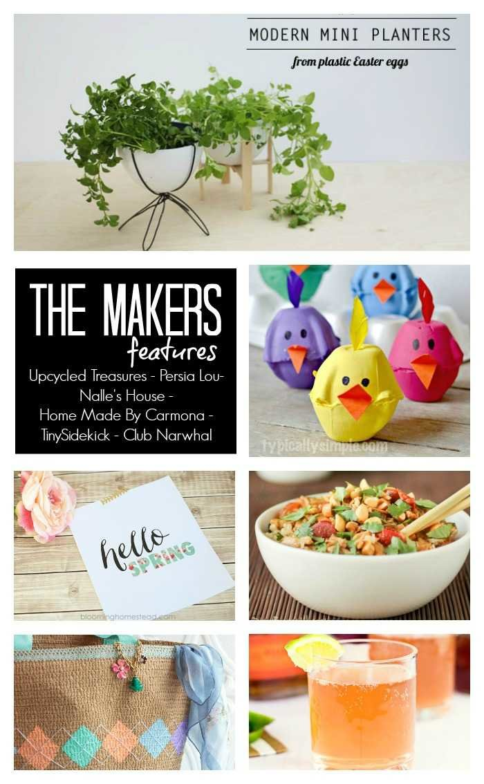 featured at the makers 58