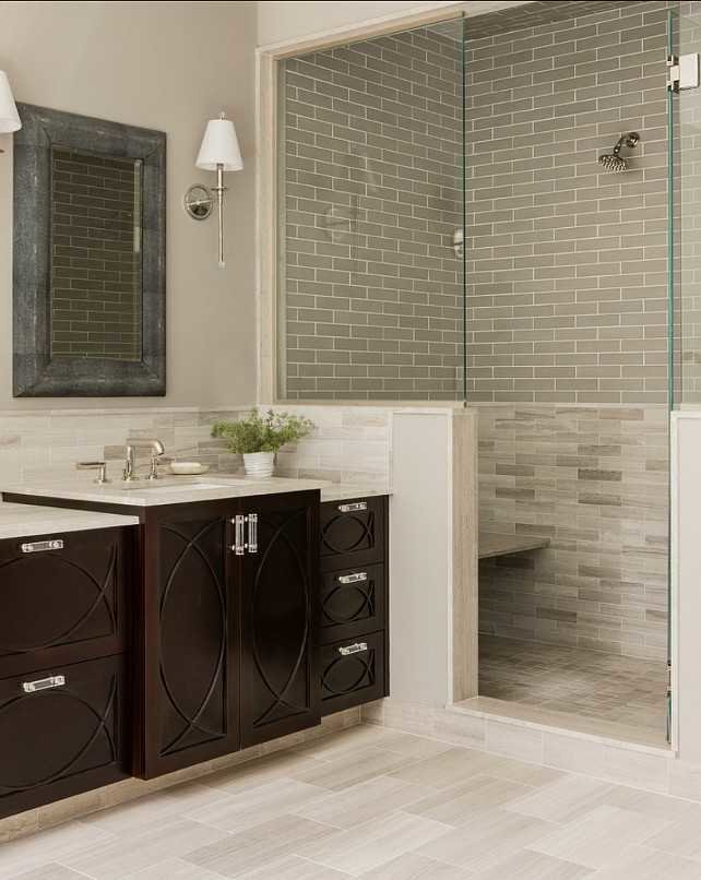 Choose The Right Bathroom Tile