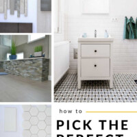 Pick the Perfect Tile
