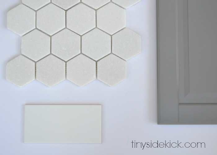how to choose bathroom tile