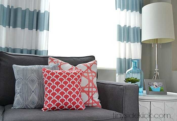 how to make pillow covers without sewing