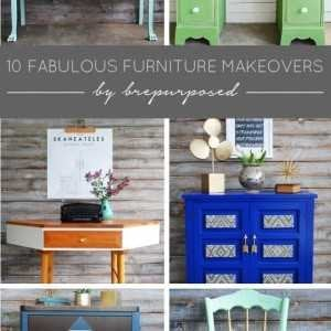 10 amazing furniture before and afters