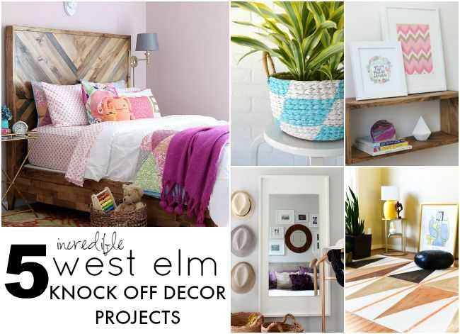 5 incredible WEKO decor projects