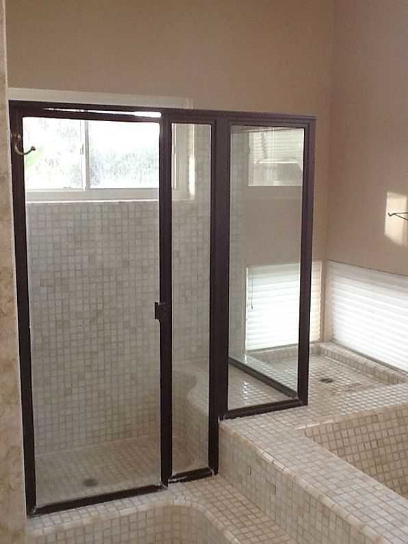master bathroom remodel, how to update a master bathroom, modern coastal master bathroom (3)