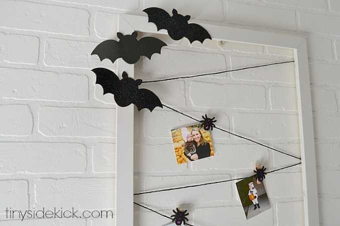 cute halloween decor
