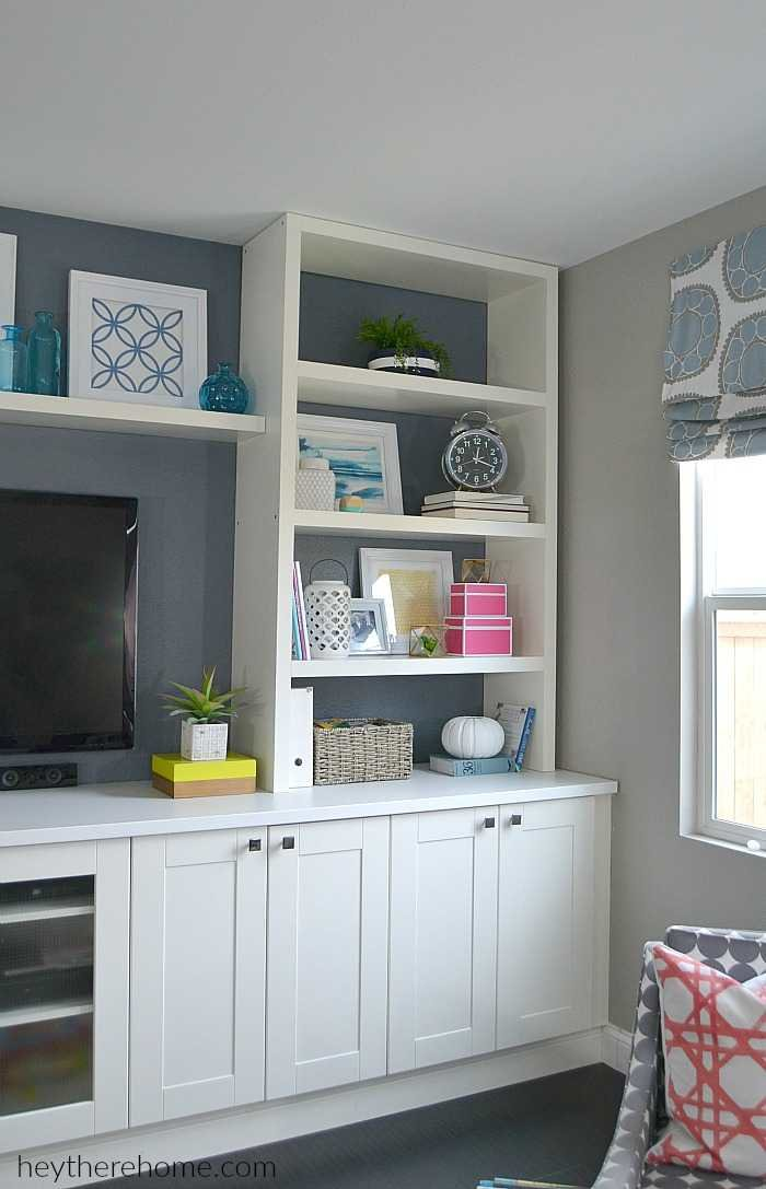 3 ingredients to perfectly styled shelves (5)