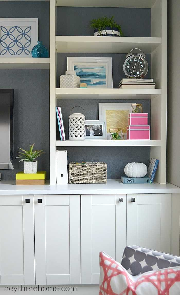 3 ingredients to perfectly styled shelves (9)