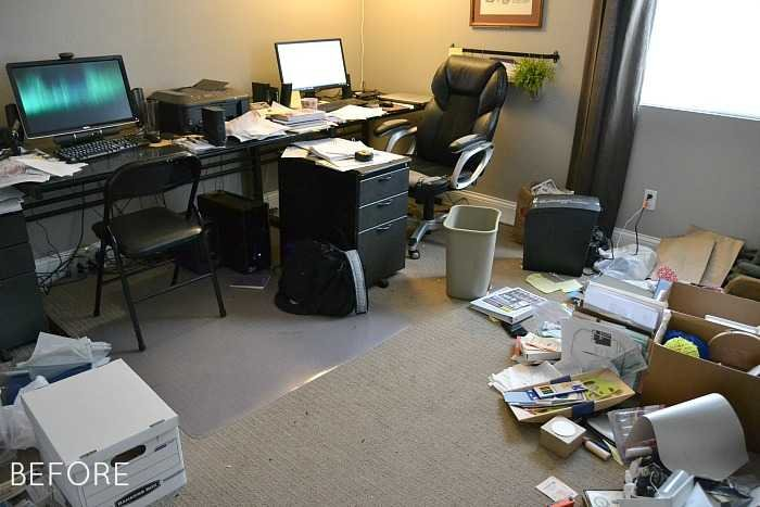 office before 1
