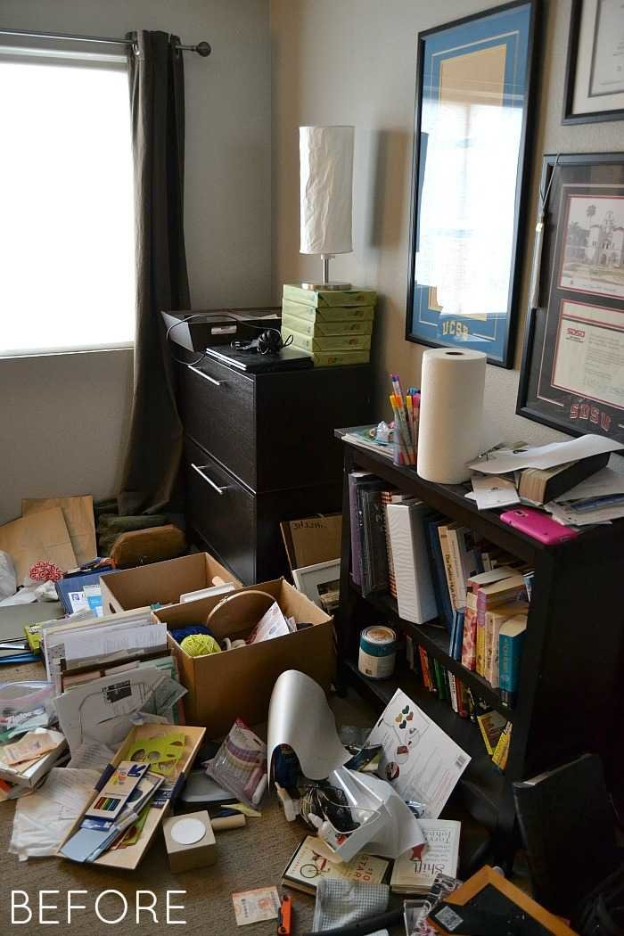 office before 2