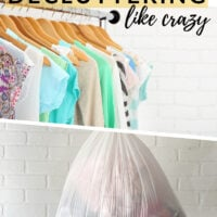 Decluttering Like Crazy