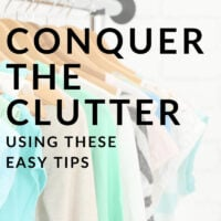 how to declutter your home without overwhelm