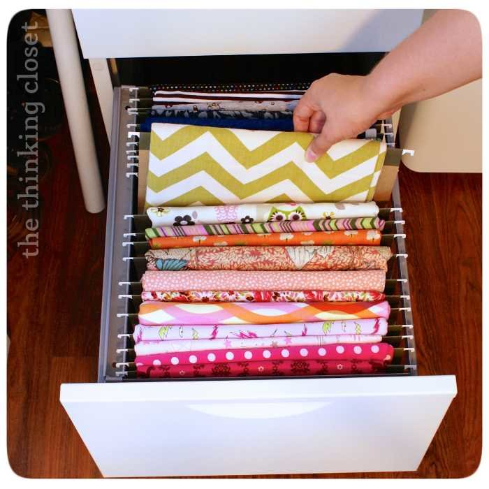 ideas-to-organize-your-fabric