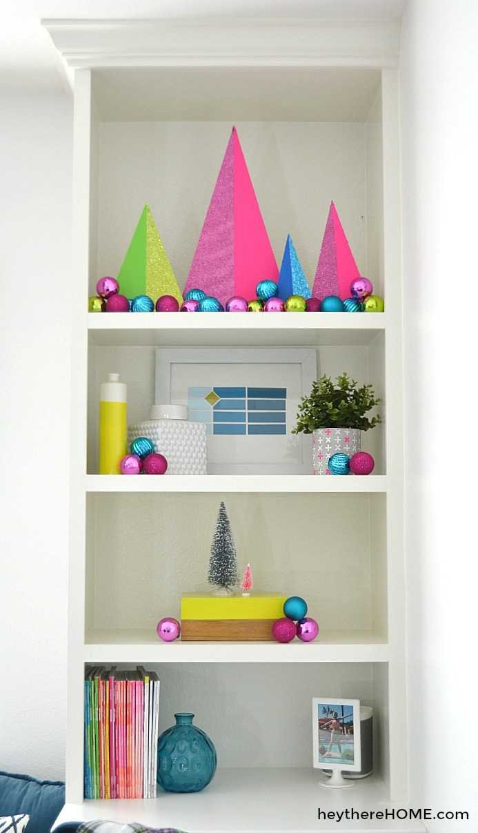modern christmas decor f