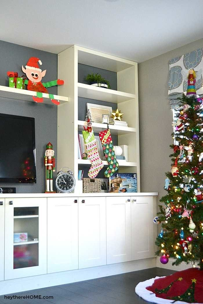 traditional christmas decorations 4 tips for a clutter free christmas