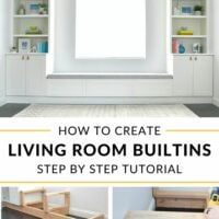 How to Build Builtins around a window