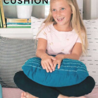 How to sew a bench seat cushion