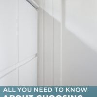 ll you need to know about choosing white paint