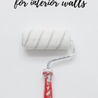 Guide to choosing the best white paint for walls