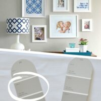 Easy rules for picking greige paint