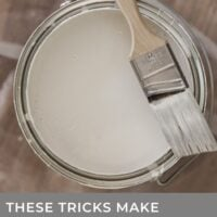 pick greige paint the easy way
