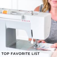 Favorite places to buy fabric online