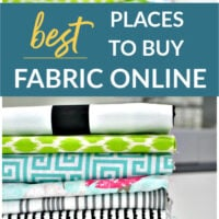 best places to buy fabric online