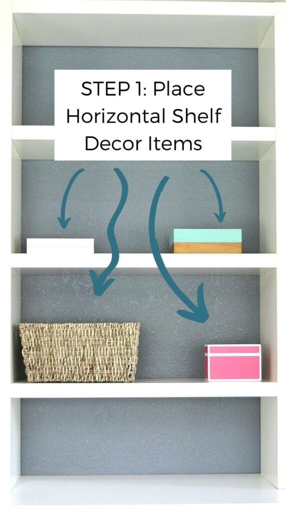 things to put on shelves