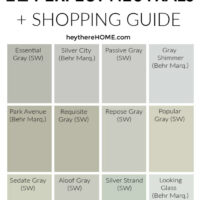 best neutral paint colors shopping guide