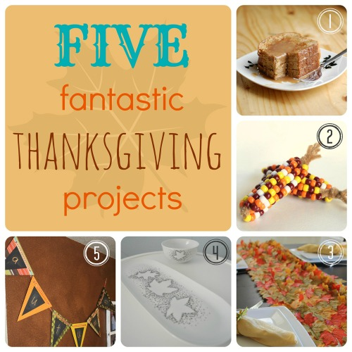 easy fall projects