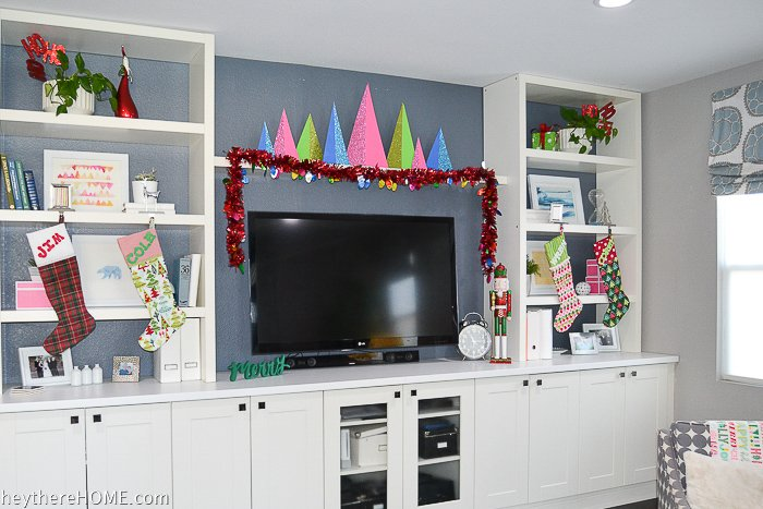 simple and easy christmas decor