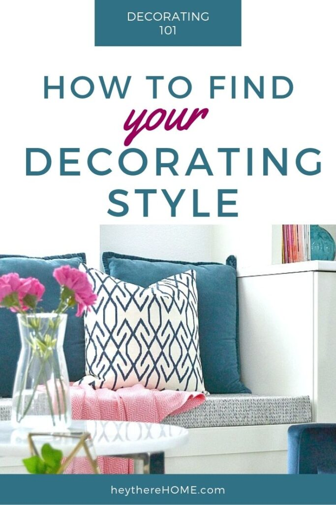 How to choose a design style for your home