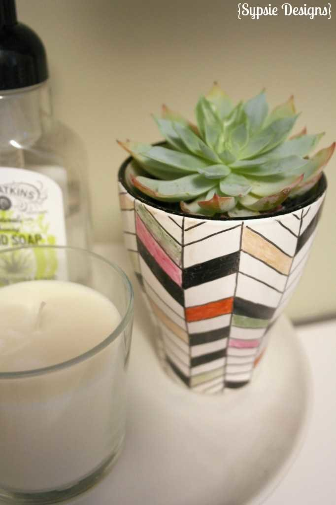 Sharpie-Mug-Succulent-Project-2