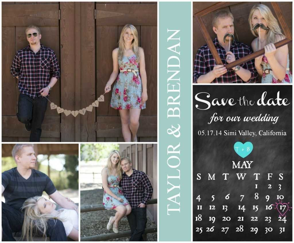 Taylor Save the Date 2